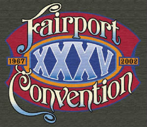 Fairport Convention XXXV