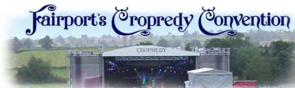 Cropredy's Like This!