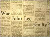 Was John Lee Guilty ?